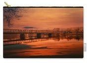 The New Hope Bridge Carry-all Pouch