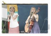 The Nields Carry-all Pouch