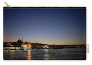 Istanbul Nights Carry-all Pouch