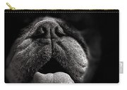 The Nose Knows Carry-all Pouch