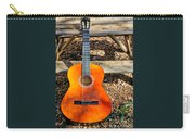 The Not So Old Guitar Carry-all Pouch