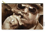 The Notorious B.i.g. Carry-all Pouch