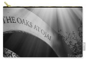 The Oaks At Ojai Carry-all Pouch
