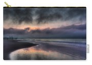 The Oc At Dawn Carry-all Pouch