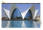 The Oceanografic Valencia Carry-all Pouch