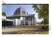 The Octagon - Buxton Pavilion Gardens Carry-all Pouch
