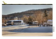 The Ol Homestead Carry-all Pouch by Bill Wakeley
