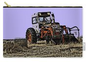 The Old Allis  Carry-all Pouch
