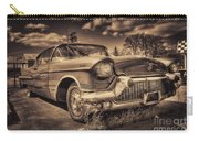 The Old Cadillac  Carry-all Pouch