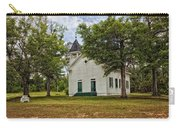 The Old Country Church Carry-all Pouch