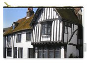 The Old Court Hall Hastings Carry-all Pouch