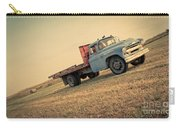 The Old Farm Truck Carry-all Pouch