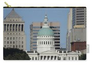 The Old Federal Courthouse St Louis Carry-all Pouch
