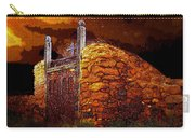 The Old Gates Of Galisteo Carry-all Pouch
