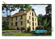 The Old Grist Mill  Paoli Pa. Carry-all Pouch