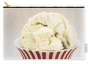 The Old Ice Cream Shoppe Carry-all Pouch