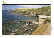 The Old Lizard Lifeboat Station Carry-all Pouch