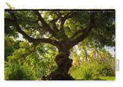 The Old Mango Tree Carry-all Pouch