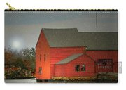 The Old Mill Kirby Pond Carry-all Pouch