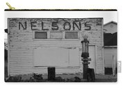 The Old Nelsons Station Carry-all Pouch