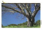 The Old Oak Tree Carry-all Pouch