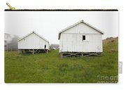 The Old Pierce Point Ranch At Foggy Point Reyes California 5d28140 Carry-all Pouch