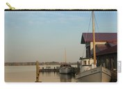 The Old Point - St Michaels  Carry-all Pouch