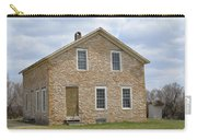 The Old Stone House Carry-all Pouch