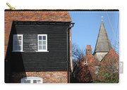 The Old Water Mill Bosham Carry-all Pouch