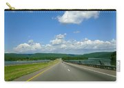The Open Highway Carry-all Pouch