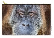 The Orangutan Album V4 Carry-all Pouch