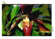 The Orchid Room Carry-all Pouch