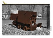 The Ore Tender Carry-all Pouch