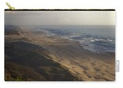 The Oregon Coastline Carry-all Pouch