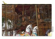 The Original French Carousel Carry-all Pouch