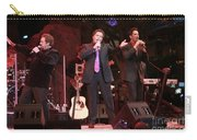 The Osmond Brothers Carry-all Pouch