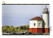 The Other Side Of The Coquille River Carry-all Pouch