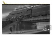 The Overpass 2 Panoramic Carry-all Pouch
