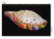 The Painted Calzone Carry-all Pouch