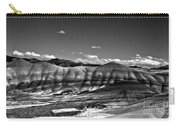 The Painted Hills Bw Carry-all Pouch