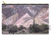 The Painters Palette Jujuy Argentina Carry-all Pouch
