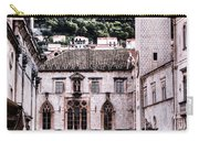 The Palace And The Tower Carry-all Pouch