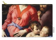 The Panciatichi Holy Family Carry-all Pouch