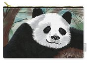 The Panda Carry-all Pouch