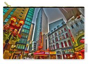 The Paramount Center And Opera House In Boston Carry-all Pouch