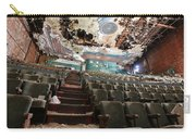 The Paramount Theater Carry-all Pouch