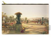 The Parterre  Trentham Hall Gardens Carry-all Pouch