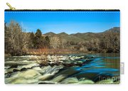 The Payette River Carry-all Pouch