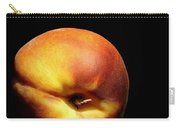 The Humble Peach Carry-all Pouch