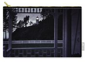 The Perfect Frame For The Heceta Lighthouse Carry-all Pouch